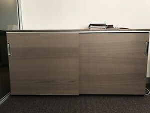 Storage sideboard for home or office Wollstonecraft North Sydney Area Preview