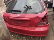 Wrecking Honda Civic red hatch h2 Holroyd Parramatta Area Preview