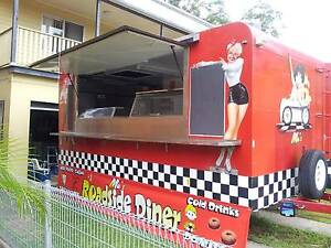 Food van + Nowra Nowra-Bomaderry Preview