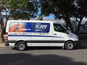 2012 Mercedes Benz Van - REDUCED Kadina Copper Coast Preview
