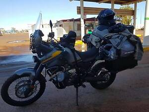 2015 Yamaha XT660Z 'Tenere' Mandurah Mandurah Area Preview