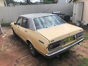 1978 Datsun 200B East Toowoomba Toowoomba City Preview