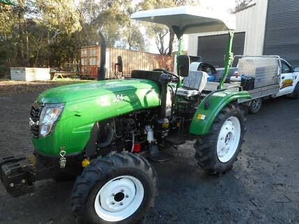 TRACTORS YTO, HUAXIA, New Stock arrived