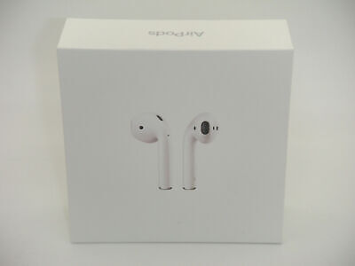 Apple AirPods Wireless with Charging Case (2nd Generation) MV7N2AM/A