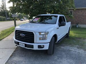 REDUCED BY $2000.00  -  2016 Ford F-150 Pickup Truck