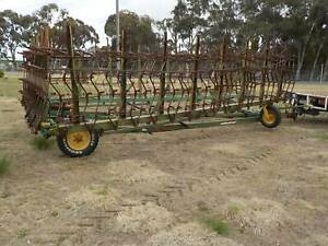 60' Horwood Bagshaw Harrows Carisbrook Central Goldfields Preview