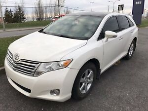 Venza 2014 limited Awd