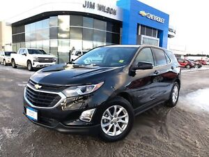2018 Chevrolet Equinox LT FWD REMOTE START HOT SEATS BLUETOOTH R