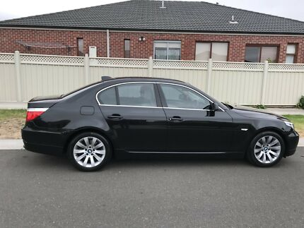 Bmw 520d turbo diesel quick sale