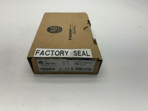 NEW IN BOX ALLEN BRADLEY 1769-CRL1 (A)  WITH FREE SHIP