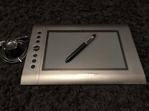 Huion H610 Drawing Tablet