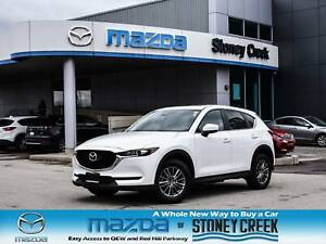 2018 Mazda CX-5 GS AWD Heated Seats Power Liftgate