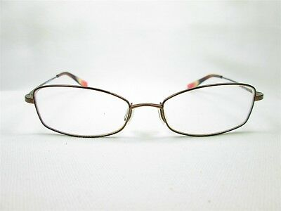SALT 51/17 137 Trixie CHNT Titanium Japan Designer Eyeglass Frames Glasses