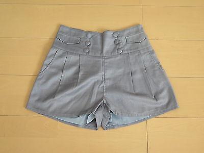 NEW Ank Rouge shorts Lolita Hime Gyaru shibuya109 Very Cute (b214)