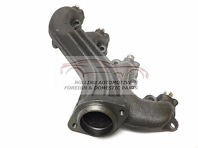 Ford F-250 Pickup Exhaust (7.5L 460 fits Ford F150 F250 F350 Pickup Driver Side Exhaust Manifold)