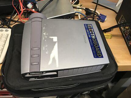 Infocus LP130 projector