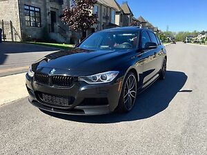 2014 BMW 335i M Performance Edition X-Drive