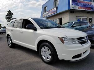 Dodge Journey 2012 SXT FWD A/c+Cruze