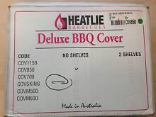 HEATLIE Delux BBQ Cover P/N COV850 Bibra Lake Cockburn Area Preview