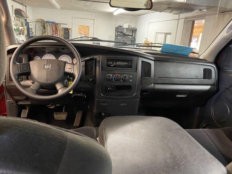 Image 10 Voiture Américaine d'occasion Dodge Ram 2500 2004