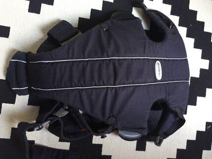 Baby bjorn origional baby carrier