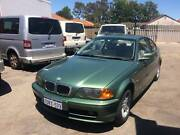 2000 BMW 3 COUPE 1 YEAR FREE WARRANTY St James Victoria Park Area Preview