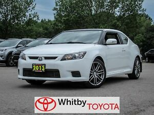 2013 Scion tC 6 SPEED MANUAL