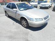 2001 Toyota Camry Sedan Mandurah Mandurah Area Preview