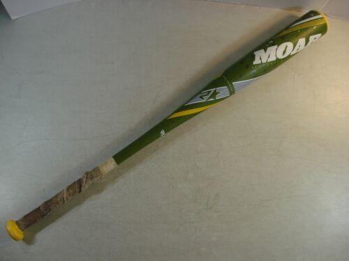 Rude American MOAB Baseball Bat 33/30 BBCOR RA33B-3 GUC*
