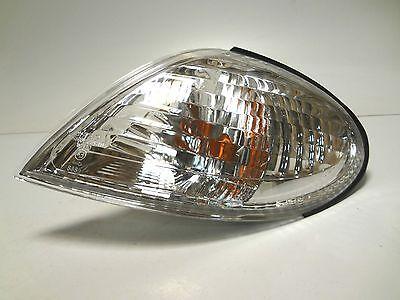 Front left signal indicator lamp lights 2000-2002 LH fits NISSAN ALMERA N16