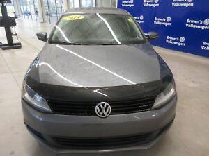 Volkswagen Jetta 4dr 2.0L Man Comfortline