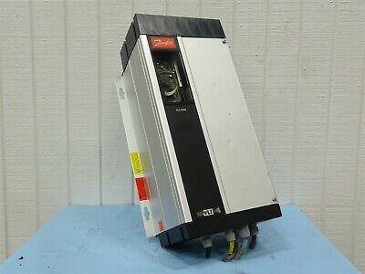 Danfoss 175z0318 Vlt 5000 Variable Speed Drive 380-500v 7.5kw10hp No Interface