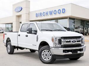 2019 Ford Super Duty F-350 SRW XLT Unreal Price for this Diesel