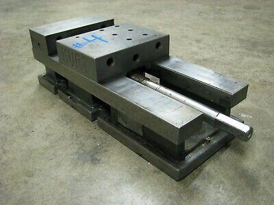 Kurt 6 Angle Lock Versatile Milling Machine Work Piece Holding Vise