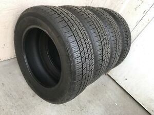 """17""""New tires"""