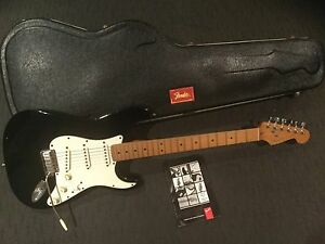 Fender stratocaster Bahrs Scrub Logan Area Preview