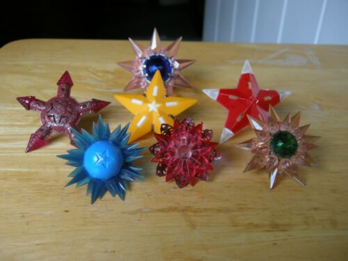 Wonder Star Light Hangers - Garcia Products Inc. Youngstown, Ohio