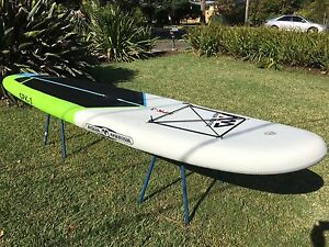 Inflatable SUP ( Stand Up Paddleboard) Aqua Marine SPK3 South Turramurra Ku-ring-gai Area Preview