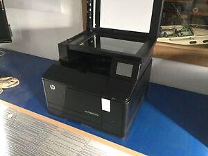 HP LaserJet pro 200  colour MFP Bibra Lake Cockburn Area Preview