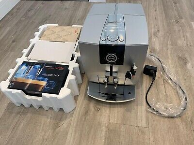 jura coffee machine Impressa J5