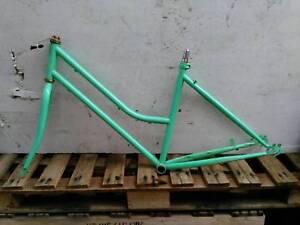 Bicycle Frames Huge Range of used Frames from $25 Port Melbourne Port Phillip Preview