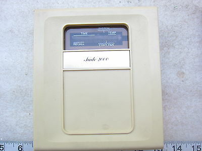 jade Controls HP-CL2 Thermostat,