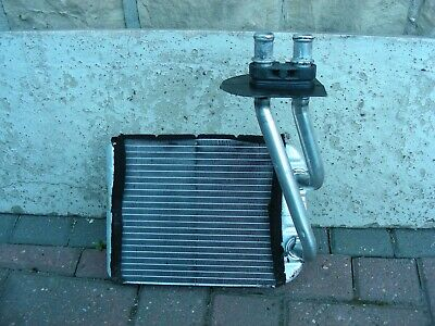 VW T5 Transporter Heater Matrix 7H1819121 Volkswagen Delphi Radiator