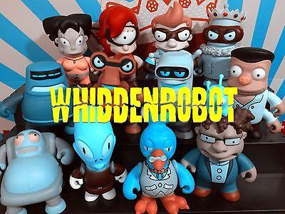 WhiddenRobot