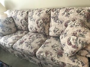 For Sale: Couch and Loveseat