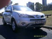 2011 Renault Koleos Wagon Surfers Paradise Gold Coast City Preview