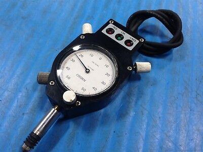 USED CITIZEN TRIMETRON 1S-010BF SIGNAL INDICATOR (A18)
