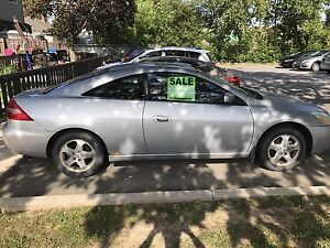 2003 Honda Accord coupe $1000 firm