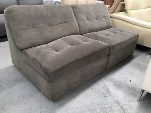 Big Comfy Sofa - Factory Second Epping Whittlesea Area Preview