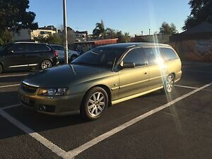 VZ Commodore Berlina Wagon Northcote Darebin Area Preview